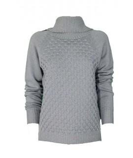 Maglia Dolcevita 4255 Maglieria e t-shirt donna BGWF4255