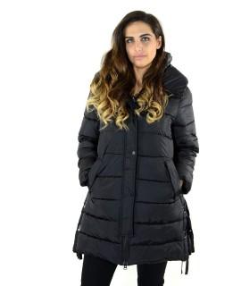 Giubbotto Lacci 102 Cappotti e piumini donna MON102