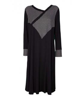 Vestito Lungo 16306 Vestiti donna CF16306