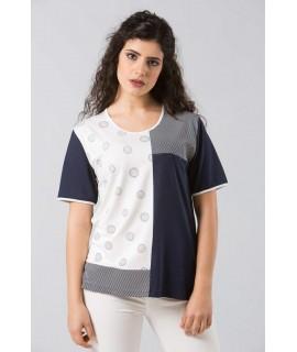 Maglia 9088 Maglieria e t-shirt donna NG9088