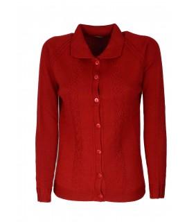 Maglia Bottoni 1801 Maglieria e t-shirt donna POT1801