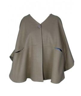 Mantella Noemi 4821 Maglieria e t-shirt donna EQNOEMI4821