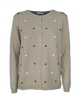 Giacca Pois 95492 Maglieria e t-shirt donna EC95492