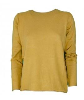 Maglia Girocollo 95091 Maglieria e t-shirt donna EC95091