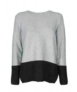 Maglione Lurex 95203 Maglieria e t-shirt donna EC95203