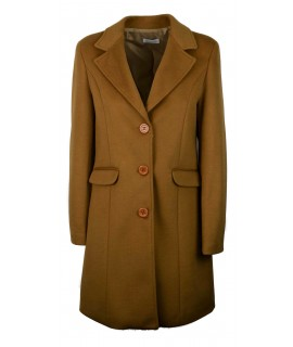 Cappotto 4443 Cappotti e piumini donna EC004443