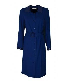 Vestito Cintura 16034 Vestiti donna CF16034