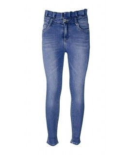 Jeans Elastico 0113 Jeans donna EC0113
