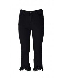 Jeans Frangiati 3/4 3020 Jeans donna EC3020