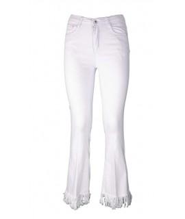 Jeans Sfrangiati 2993 Jeans donna EC2993