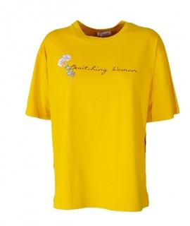 T-shirt Bewitching Woman 128580 Maglieria e t-shirt donna EC128580