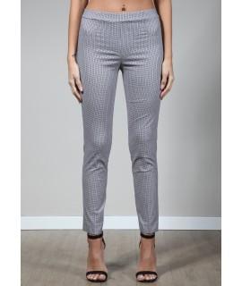 Pantaloni Elastico 31397 Pantaloni donna PB31397