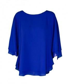Bluse Manica Ampia 1834 Camicie e Bluse donna BG1834