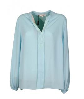 Bluse Strass 8761 Camicie e Bluse donna CF8761