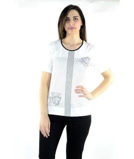 Maglia 9166 Maglieria e t-shirt donna NG9166