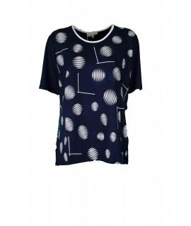 T-shirt Fantasia 19438 Maglieria e t-shirt donna NG19438