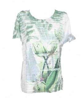 Maglia Stampa 5355 Maglieria e t-shirt donna COH5355