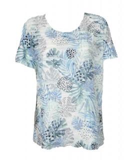 T-shirt Curvy 1220950 Maglieria e t-shirt donna CO1220950