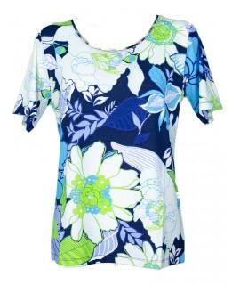 T-shirt Fantasia 556 Maglieria e t-shirt donna VITT556