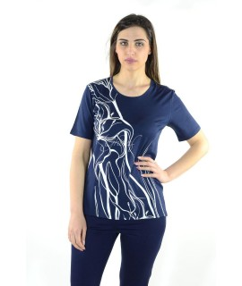 Maglia 9064 Maglieria e t-shirt donna NG9064