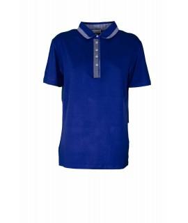 Polo Manica Corta 71641 Maglieria e t-shirt donna EC71641