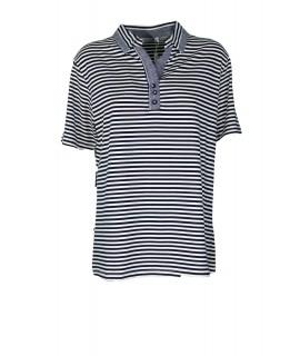 Polo Righe 71660 Maglieria e t-shirt donna EC71660