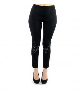 Pantaloni con Elastico 824 Pantaloni donna SC824