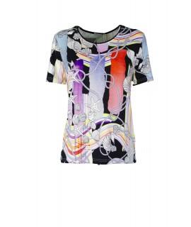 T-shirt Marinara 8K890 Maglieria e t-shirt donna EC8K890