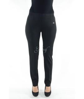 Pantaloni con Elastico 3725 Pantaloni donna PB3725