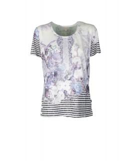 T-shirt Fantasia 1251256 Maglieria e t-shirt donna EC1251256