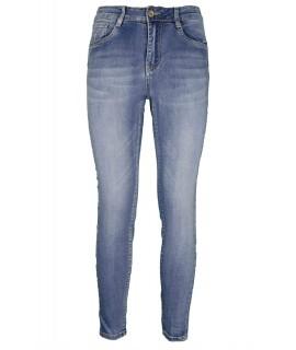 Jeans Slim 986 Jeans donna EC986
