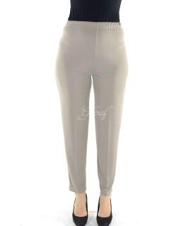Pantaloni Scivolosi Solton Pantaloni donna MGPANT
