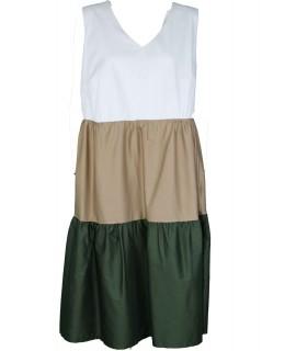 Vestito Cotone 8191 Vestiti donna DB8191