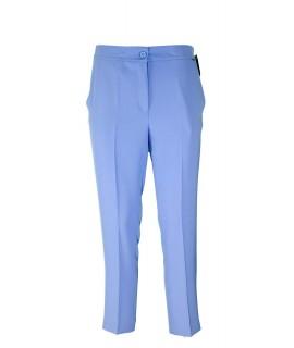 Pantaloni Elastico Lurex 4208 Pantaloni donna RH4208