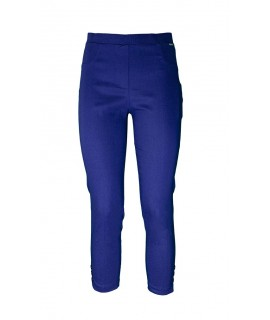 Pantaloni con Elastico 31221 Pantaloni donna PB31221