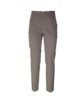 Pantaloni Elastico 16527 Pantaloni donna CF16527