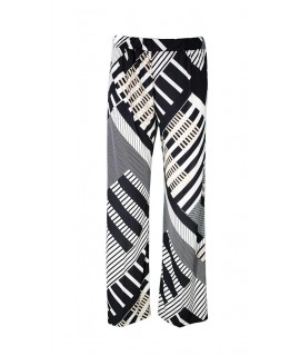 Pantaloni Fantasia Michelle Pantaloni donna POMICHELLE21183