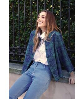 Giacca Collo Chanel 16156 Giacche e giubbotti donna CF16156