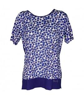 Maglia Fantasia 71360 Maglieria e t-shirt donna EC71360