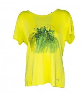 T-shirt Merletto 71226 Maglieria e t-shirt donna EC71226