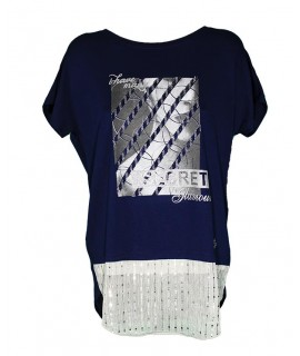 T-shirt Secret 71329 Maglieria e t-shirt donna EC71329