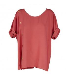 Bluse Curvy 1274 Camicie e Bluse donna MYTH1274