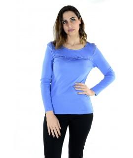 Maglia 16E074 5 Pezzi S-XXL Maglieria e t-shirt donna AR16E074