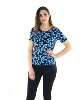 Maglia Fantasia 001 Maglieria e t-shirt donna MI001