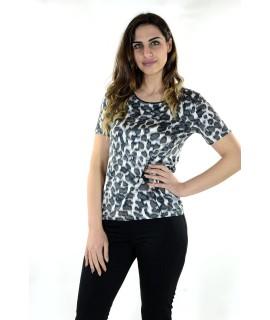 Maglia Fantasia 002 Maglieria e t-shirt donna MI002