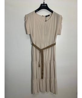 Vestito Cintura 8291 Vestiti donna DB8291