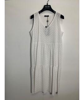Vestito Cotone 8326 Vestiti donna DB8326