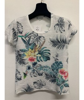 Maglia Fantasia 26112 Maglieria e t-shirt donna CF26112