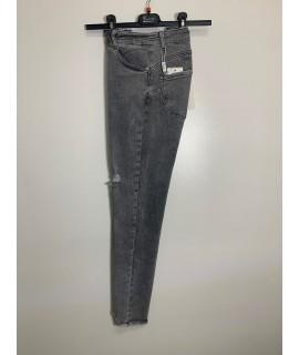 Jeans Sfrangiati 3138 Jeans donna EC3138