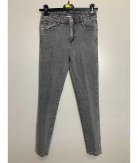 Jeans Bottone 3107 Jeans donna EC3107